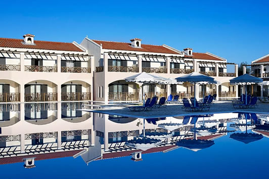 Mitsis Roda Resort