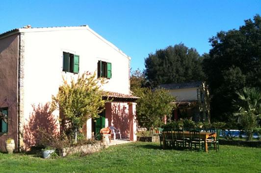 Villa Hamomili.
